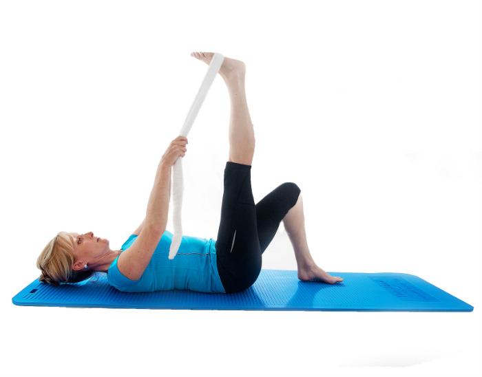 Вот 12 упражнений на растяжку, чтобы боли в мышцах ушли навсегда