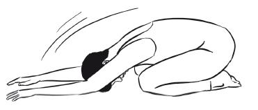 Как правильно лежать по 5 минут в день по японской методике, чтобы подтянуть овал лица и выровнять осанку