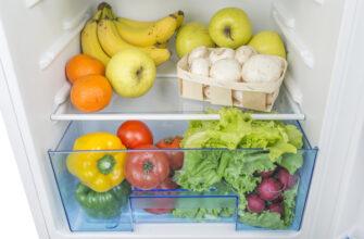 8 лучших способов хранения, чтобы свежие овощи и фрукты «жили» как можно дольше