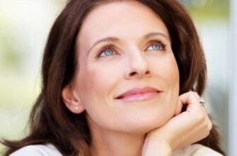 Идеальная кожа после 40: 8 основных советов