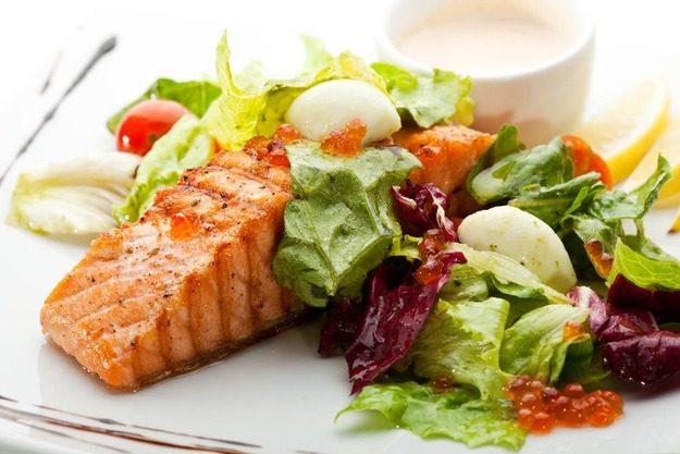 Что есть в обед, чтобы не переедать во время ужина