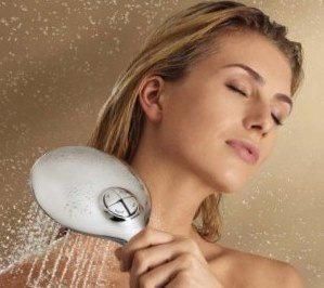Контрастный душ: как принимать?