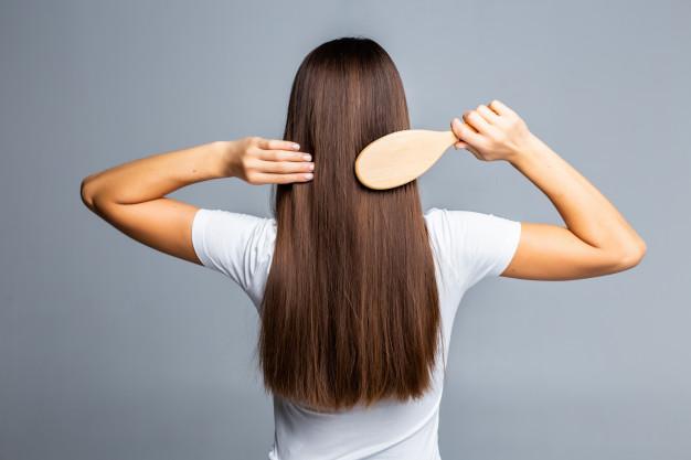 Домашняя маска для стимулирования роста волос