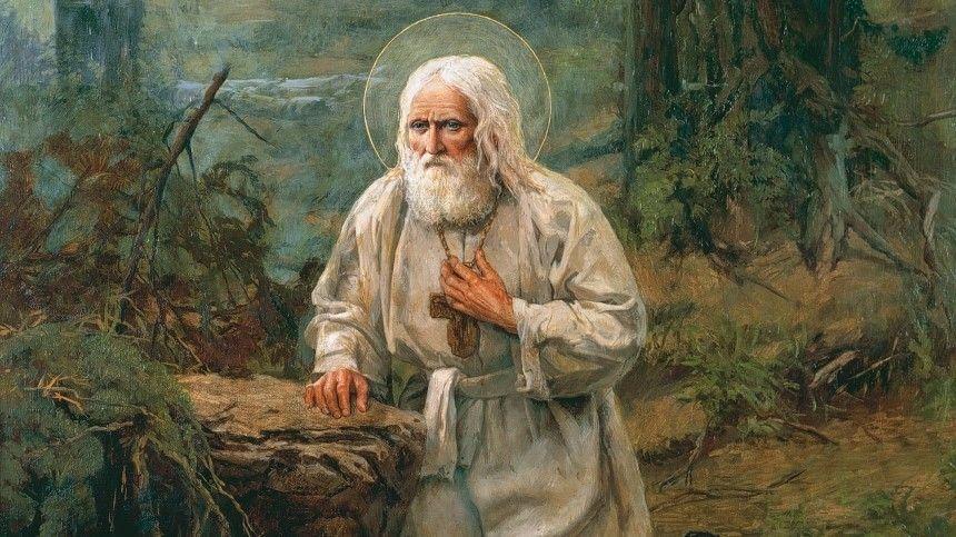 «Болезни нам не Бог посылает» — Серафим Саровский говорил, что есть 3 причины хворей