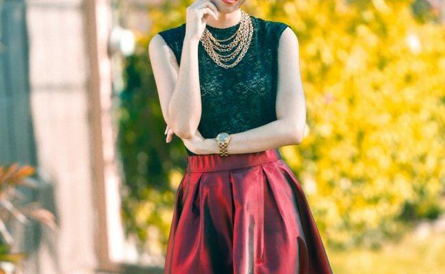 Как цвет одежды влияет на наше настроение