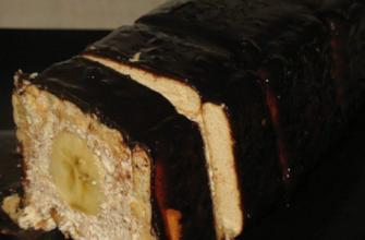 Творожный домик из печенья. Вкусный, быстрый и нежный десерт без выпечки!