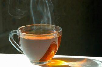 Как сделать чай максимально полезным