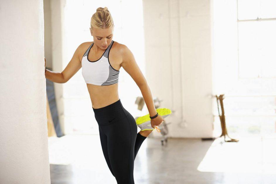 10 недельная домашняя тренировка на все группы мышц. Вам больше не нужно ходить в зал