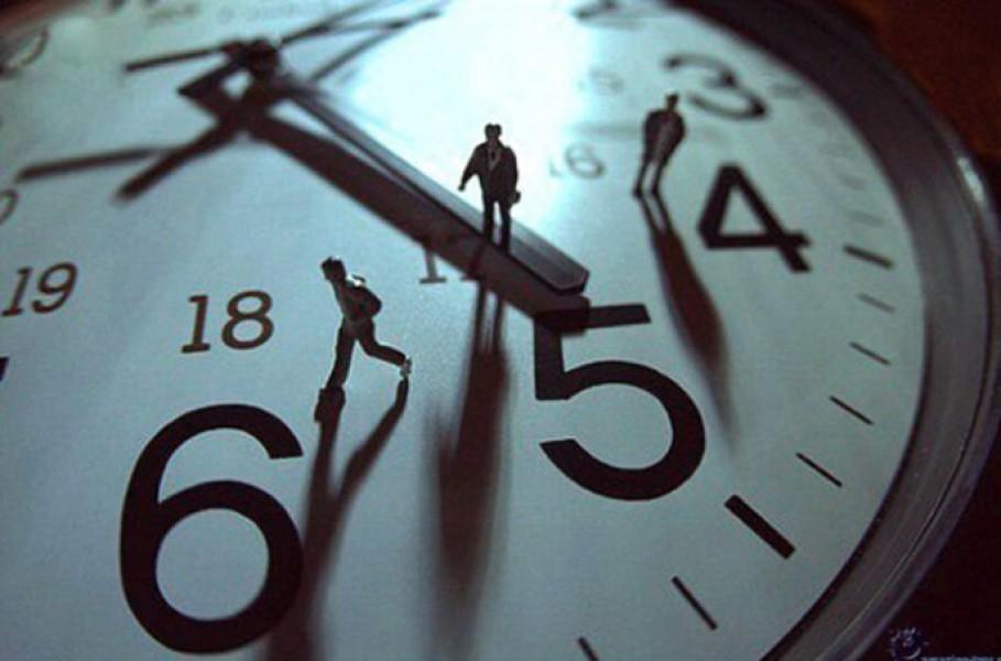 Почему так важно рано ложиться и рано вставать
