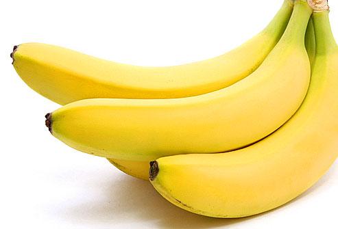 Бананы: польза и вред