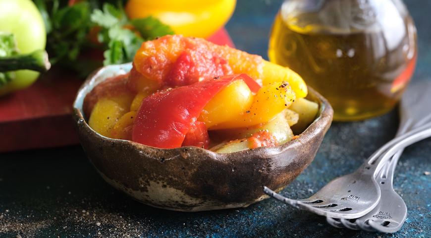 Вкусное лечо, как его приготовить, какие овощи и специи использовать