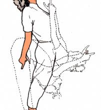 Растягивание меридианов: упражнения для оздоровления всего организма