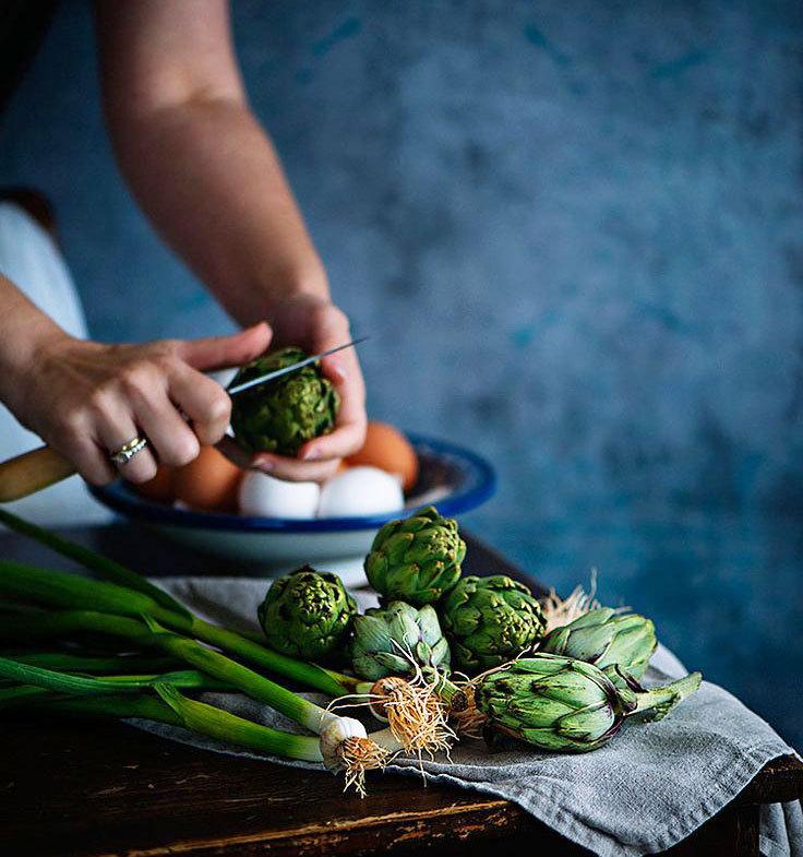 Если не можете съесть продукт несоленым и несладким — он вам не нужен