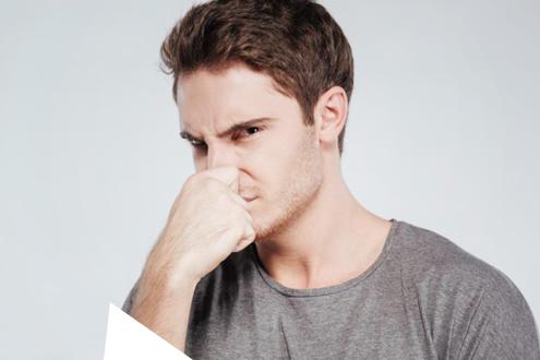 Что может рассказать нос о вашем здоровье?