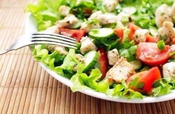 7 вариантов фитнес-ужина для тех, кто худеет