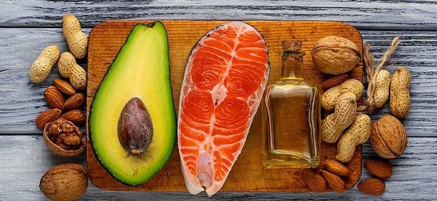 Польза и вред жира, так ли страшны жиры на самом деле