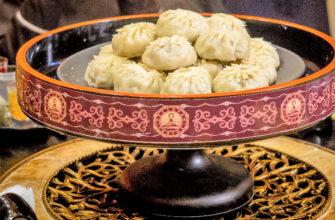 Бурятская кухня сегодня или что попробовать в поездке на Байкал