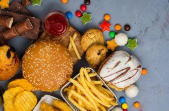 Что такое обработанные продукты и почему они вредны для вашего здоровья? Вот как их можно избежать